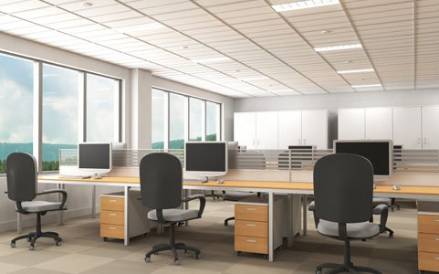 office refurbs and renovations